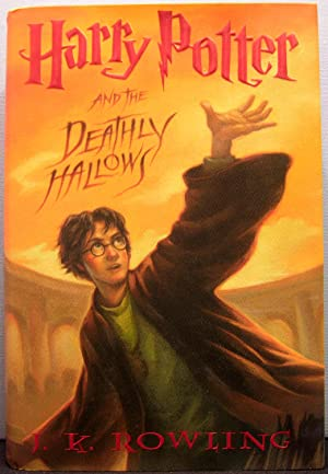 Harry Potter and the Deathly Hallows [Harry Potter #7]
