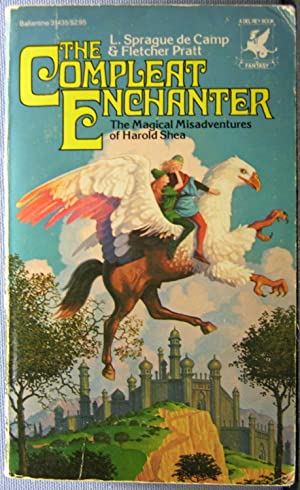 The Compleat Enchanter [series: Incomplete Enchanter]