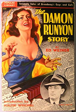 The Damon Runyon Story