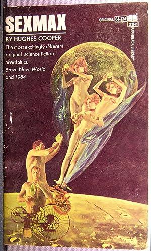 Sexmax: Leonard, George H.