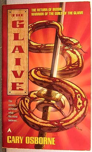 osborne cary - the glaive - AbeBooks