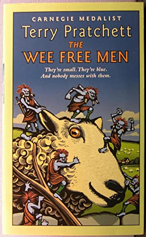 The Wee Free Men [Discworld #30]