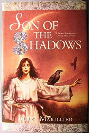 Son of the Shadows [Sevenwaters #2]