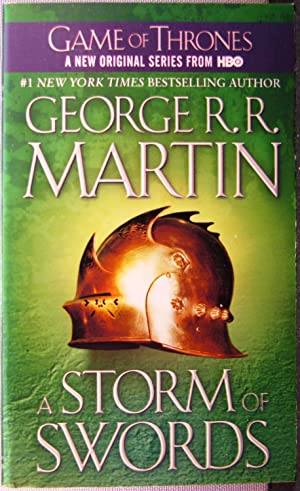 A Storm of Swords [A Song of Ice and Fire #3]