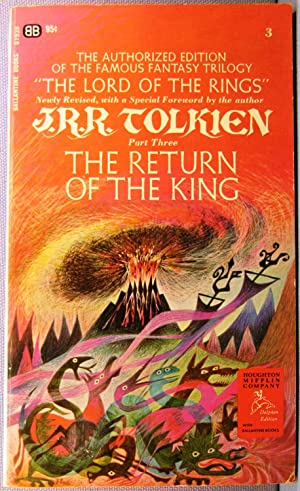 The Return of the King [Lord of: Tolkien, J. R.