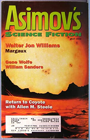 Asimov's Science Fiction ~ Vol. 27 #5 ~ May 2003