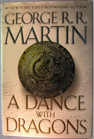 A Dance with Dragons [A Song of Ice and Fire #5]