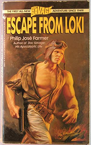 Escape from Loki [Doc Savage #183]