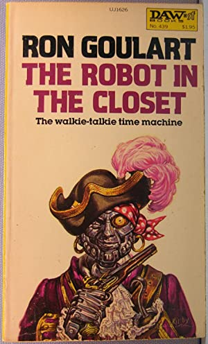 Robot In The Closet