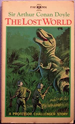 The Lost World [Professor Challenger #1]: Arthur Conan Doyle