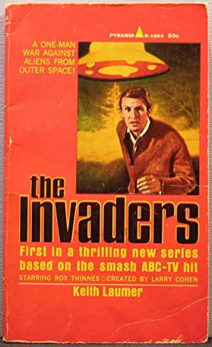 The Invaders [The Invaders #1]