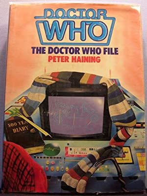 The Doctor Who File