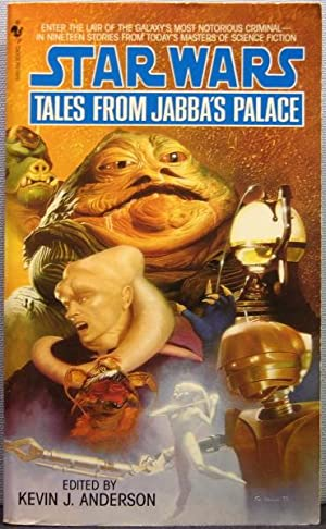 Tales from Jabba's Palace [Star Wars: Tales]