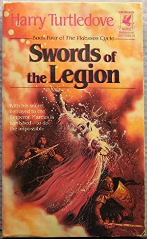 Swords of the Legion [The Videssos Cycle #4]