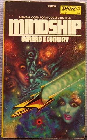 Mindship: Gerard F. Conway