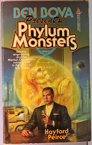 Phylum Monsters