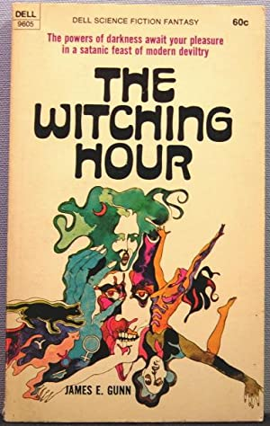 The Witching Hour: James E. Gunn