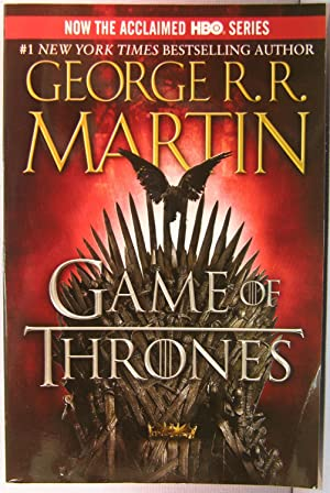 A Game of Thrones [A Song of Ice and Fire #1]