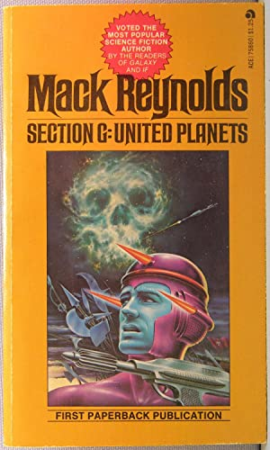 Section G: United Planets [United Planets #6]