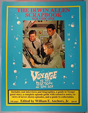 Voyage to the Bottom of the Sea / The Time Tunnel [The Irwin Allen Scrapbook, Vol. One]