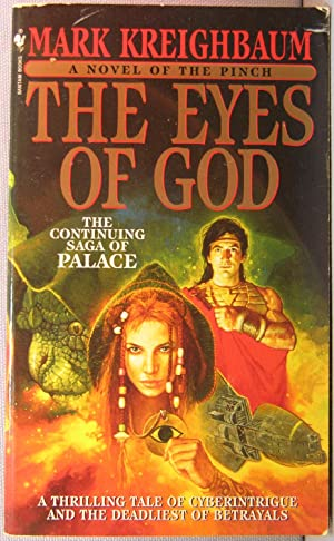 The Eyes of God [The Pinch #2]