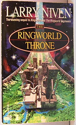 The Ringworld Throne [Tales of Known Space: Ringworld #3]