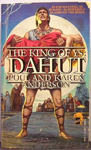 Dahut (King of Ys #3)