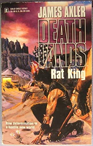 Deathlands: Rat King: Boot, Andy (as