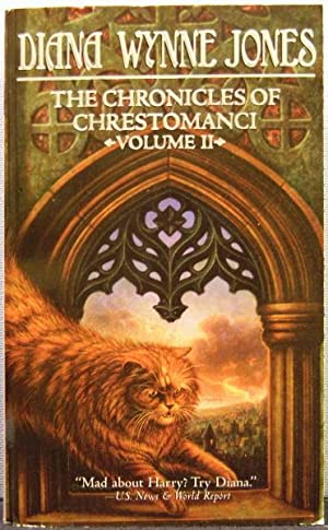 The Chronicles of Chrestomanci, Vol. II : The Magicians of Caprona and Witch Week