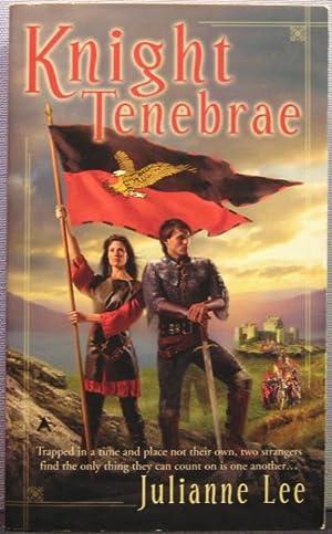 Knight Tenebrae: Lee, J. Ardian