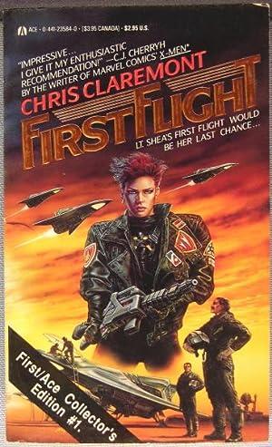 Firstflight: Claremont, Chris