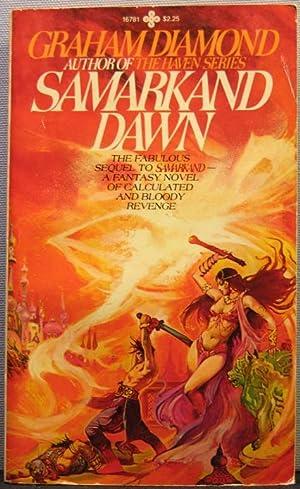 Samarkand Dawn: Diamond, Graham