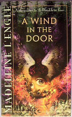 A Wind in the Door [Kairos: Meg: Madeleine L'Engle