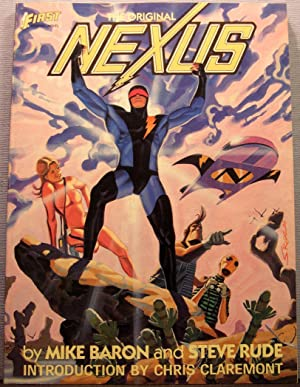 The Original Nexus: Baron, Mike