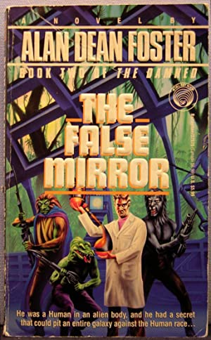 The False Mirror [The Damned #2]