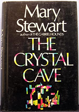 The Crystal Cave [Merlin #1]