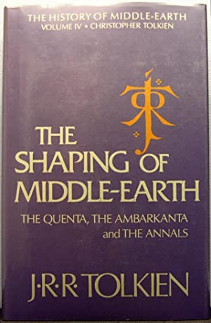The Shaping of Middle Earth [History of Middle Earth #4]
