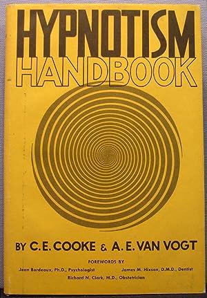 Hypnotism Handbook: van Vogt, A.