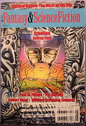 The Magazine of Fantasy and Science Fiction: Di Filippo, Paul