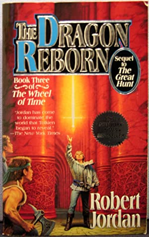 The Dragon Reborn [Wheel of Time #3]