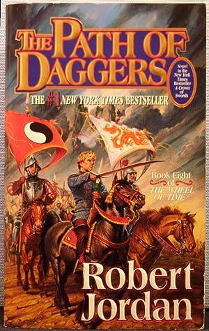 The Path of Daggers [Wheel of Time: Jordan, Robert