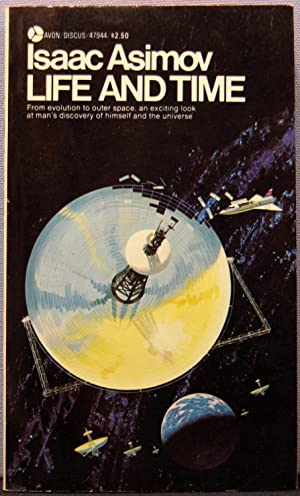 Life and Time: Asimov, Isaac