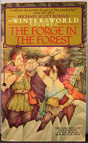 The Forge in the Forest: Rohan, Michael Scott