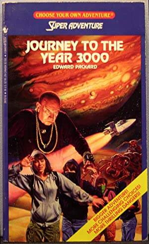 Journey to the Year 3000: Packard, Edward