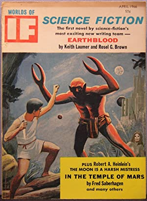 If ~ Vol. 16 #4 April 1966