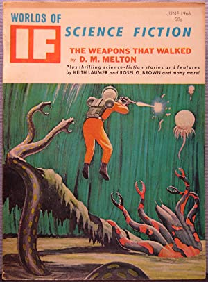 If ~ Vol. 16 #6 June 1966