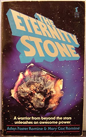 The Eternity Stone: Romine, Aden Foster;