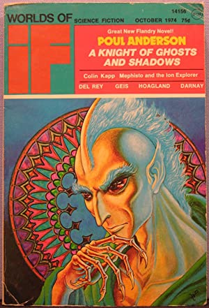 If ~ Vol. 22 #7 September-October 1974