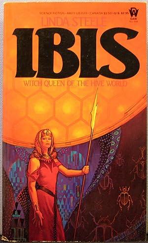 Ibis: Steele, Linda