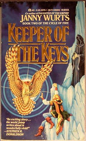 Keeper of the Keys: Wurts, Janny